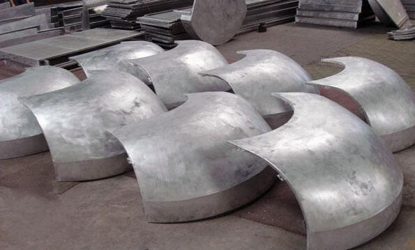 雙曲鋁單板