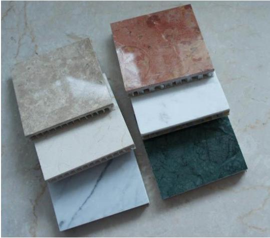 鋁蜂窩復合板
